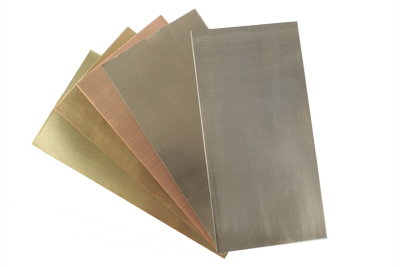 Sheet Metal Sets