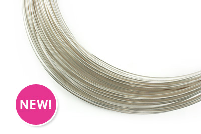 Silver Filled Wire