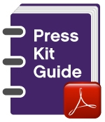 Press Kit Guide