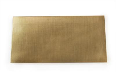 22 Gauge 0 025 Dead Soft Red Brass Sheet Metal 6x6