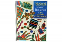 PolyShrink Jewelry Techniques Book and Kit