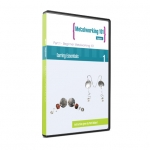 Metalworking 101 Beginner Series DVD 1: Earring Essentials