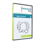 Metalworking 101 Beginner Series DVD 2: Geometric Links Bracelet