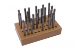 40 Hole Stamp Stand