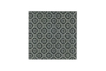 "Lillypilly - Black Diamond - 3x3"" Sheet"