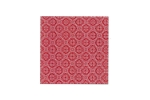 "Lillypilly - Red Diamond - 3x3"" Sheet"