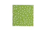 "Lillypilly - Lime Dots - 3x3"" Sheet"