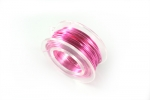 Parawire - Hot Pink - 20 Gauge - 25 Feet