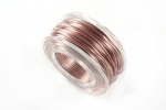 Parawire - Rose Gold - 20 Gauge - 25 Feet