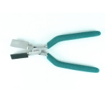 Wubbers Triangle Mandrel Pliers - Large
