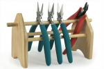 Classic Wubbers--Basic Pro Set with Heavy Duty Cutter & Wooden Stand
