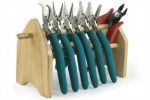 Classic Wubbers--Complete Pro Set with Heavy Duty Cutter & Wooden Stand